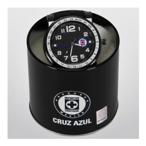 Reloj Oficial Deportivo Cruz Azul 8901