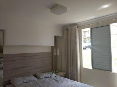Apartamento Com 3 Dormitórios À Venda, 58 M² Por R$ 280.000 - Vila Marieta - Campinas/sp - Ap12546