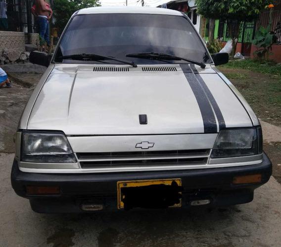 Vendo Carro Sprint 1992 Sprint