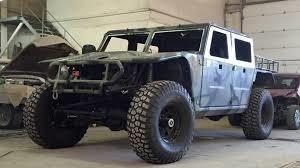 Jeep Skorpion