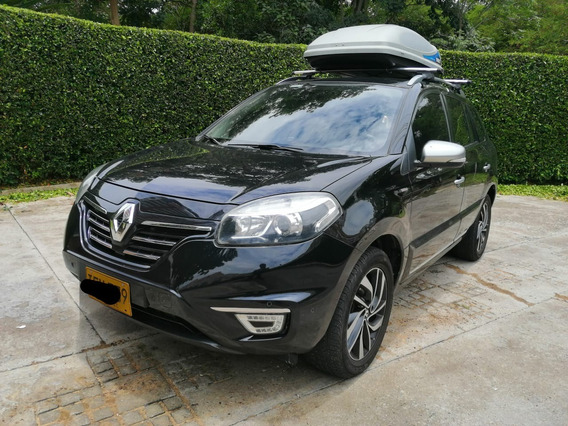 Renault Koleos Sportway 4x4 At 2016 Full Equipo - Negociable