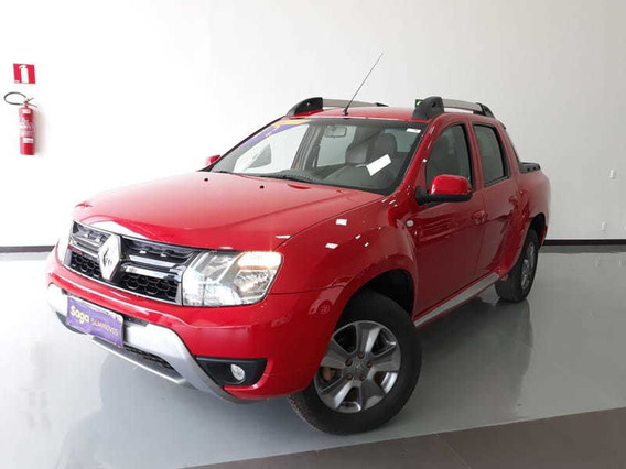 Renault Duster Oroch Dynamique 2.0 Automatico