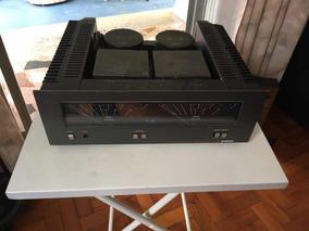 Amplificador Gradiente Hll Exotech.