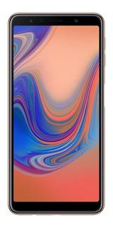 Samsung Galaxy A7 (2018) Dual SIM 64 GB Dorado 4 GB RAM