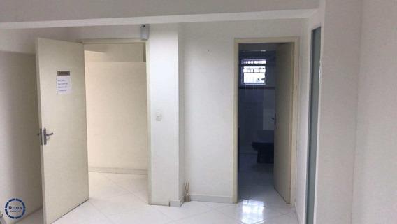 Loja, Centro, Santos, 220m² - Codigo: 11768 - A11768