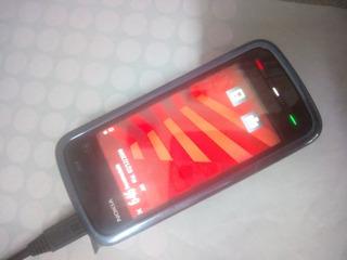 Celular Nokia 5233 Basico Llamadas Y Mensajes