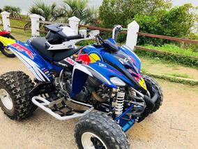 Yamaha Raptor Yfm350r