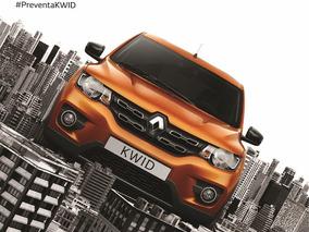 Renault Kwid El Mejor Precio!!