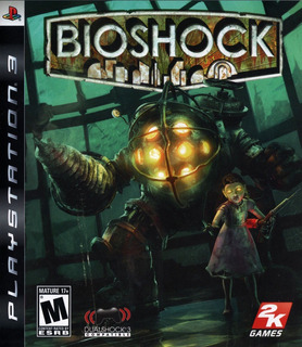 Bioshock Ps3 Original Entrega Inmediata