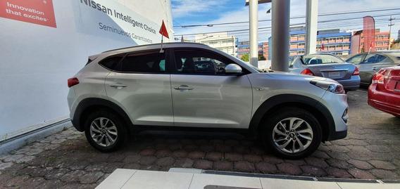 Hyundai Tucson Gls 2017 Ta