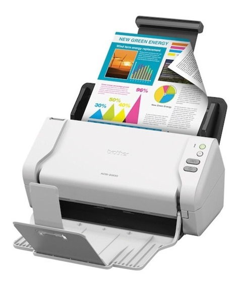 Scanner Brother Ads 2200 Mesa
