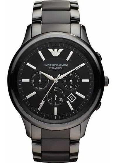 Emporio Armani Reloj Mod. Ar1451 Cerámica
