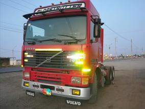 Venta Volvo F12 Tracto. Operativo Ok. 981163230