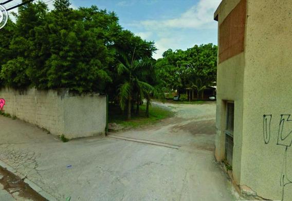 Área Residencial À Venda, Vila Joana D Arc, Ferraz De Vasconcelos. - Ar0055