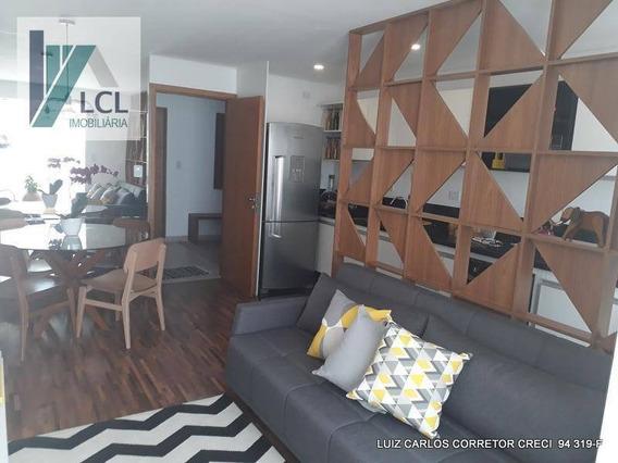 Apartamento Com 3 Dormitórios À Venda, 64 M² Por R$ 300.000,00 - Granja Viana - Cotia/sp - Ap0025