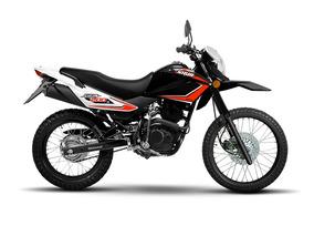 Moto Enduro Cross Motomel Skua 200 V6 0km 2018