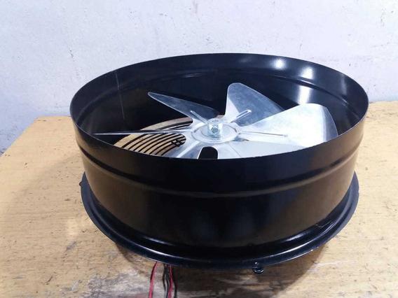 Extractor Semi Industrial De 40 Cm Reversible Monofásico!