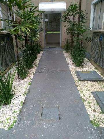 Imagem 1 de 20 de Apartamento Com 2 Dorms, Vila São José, Taubaté - R$ 170 Mil, Cod: 60372 - A60372