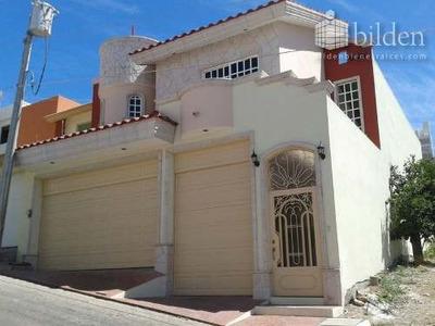 Casa Venta Fracc. Colinas De San Miguel