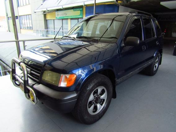 Kia Sportage Mt 2000 4x4