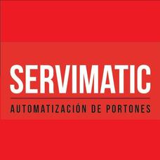 Automatización De Portones, Instalación Y Servicio Técnico.