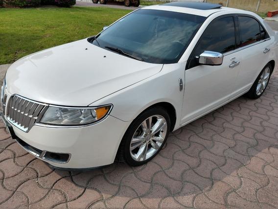 Excelente Lincoln Mkz 3.5 Premium V6 Mt