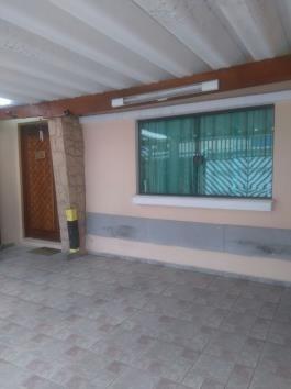 Lindo Sobrado Zona Norte / Sp. - Ven58