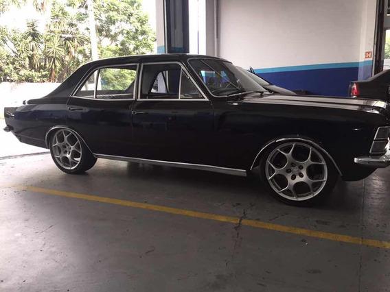Chevrolet Opala- Turbo - Filézão