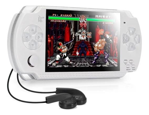 Video Game Portáti Jogo Arcade Super Nintendo Sega Nes Gba