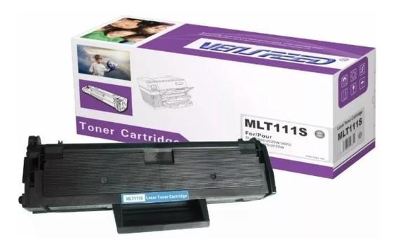 Toner Compatible 111s Para M2020w M2070w Alto Rendimiento
