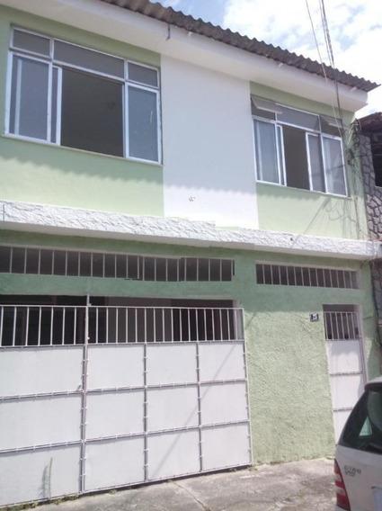 Casa Em Galo Branco, São Gonçalo/rj De 75m² 3 Quartos À Venda Por R$ 250.000,00 - Ca271373
