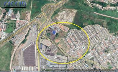 Área 30.000m² C/ 4.500 M² Galpão Excelente P Hipermercado, J - 4965