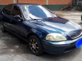 Honda Civic 1998 Sincronico - Precio A Consultar