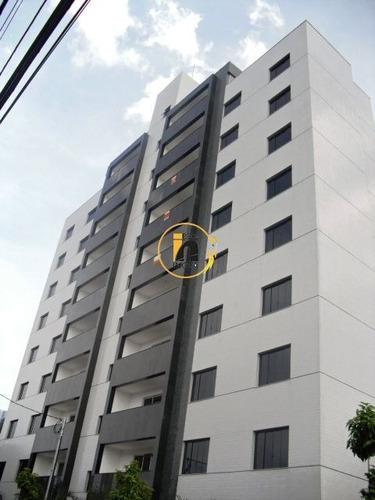 Apartamento Com 3 Quartos Para Comprar No Nova Granada Em Belo Horizonte/mg - Ec17277