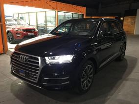 Audi Q7 Ambition 3.0tfsi V6 24v 2016
