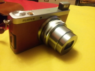 Camara Digital Fujifilm Xf1