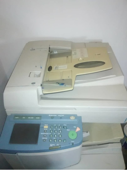 Fotocopiadora Canon Para Repuesto Ir 2200