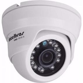 Super Câmera Dome Intelbras Resolução Hd