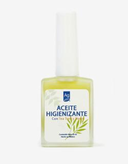 Aceite Higienizante Anti-micosis De Uñas