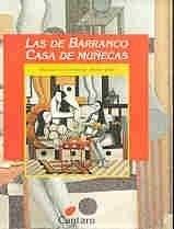 Imagen 1 de 2 de Las De Barranco - Casa De Muñecas - Cántaro