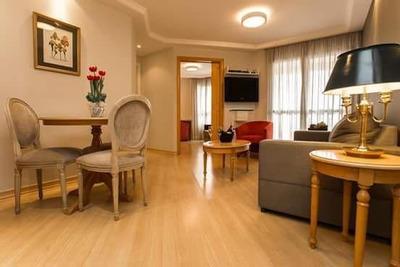 Apartamento Em Moema, São Paulo/sp De 55m² 2 Quartos À Venda Por R$ 638.000,00 - Ap253213