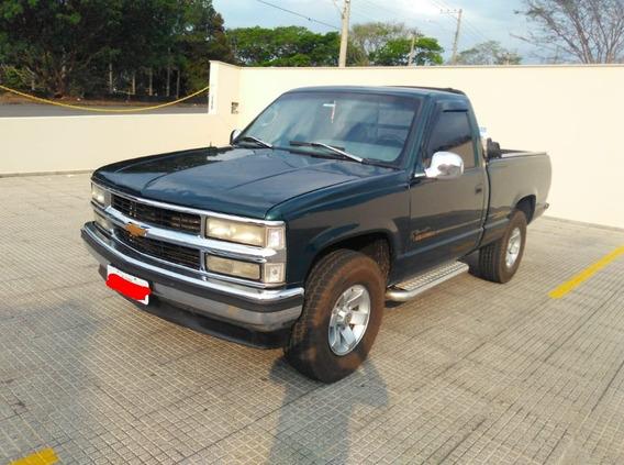 Chevrolet Silverado D20 - Diesel - 2001 - Impecavel -