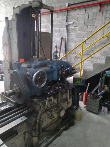 Imagem 1 de 4 de Mandriladora Universal Boring Machine