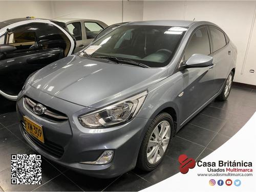 Hyundai Accent I25 Mecanico 4x2 Gasolina