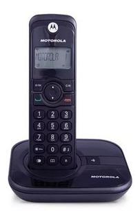 Telefone Sem Fio Motorola Gate4000-mdr Vitrine Com Nf