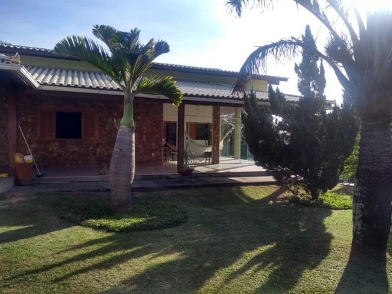 Casa Em Monjolo, São Gonçalo/rj De 300m² 3 Quartos À Venda Por R$ 800.000,00 - Ca249623