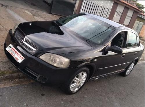 Chevrolet Astra Sedan 2005 2.0 Elegance Flex Power 4p