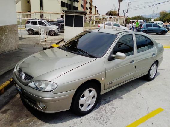 Renault Megane Clasico