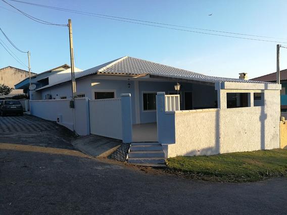 Casa Em Condomínio (cisne Branco)