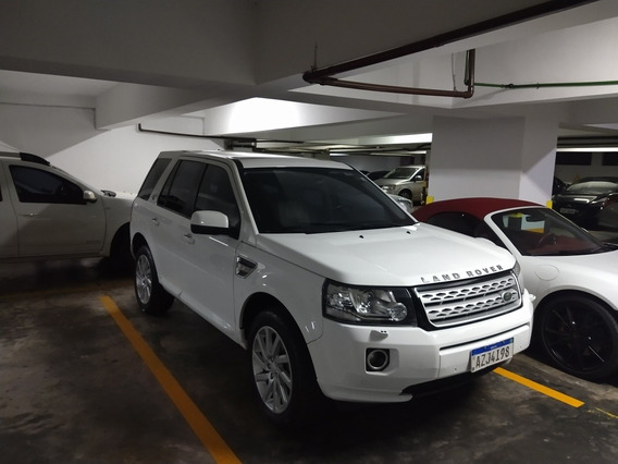 Land Rover Freelander 2.2 Sd4 Hse 5p 2014